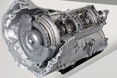 reduced to sell gearbox - 4
