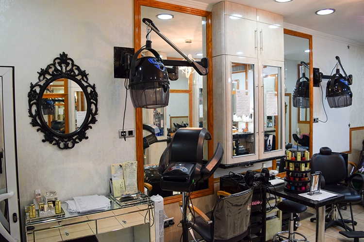 hairdressers central fuengirola established - 5