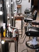 upmarket salon located sandton - 1