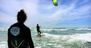 leading kitesurfing school website - 6