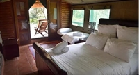 luxury safari tent camp - 3