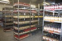 juice bottling factory - 1