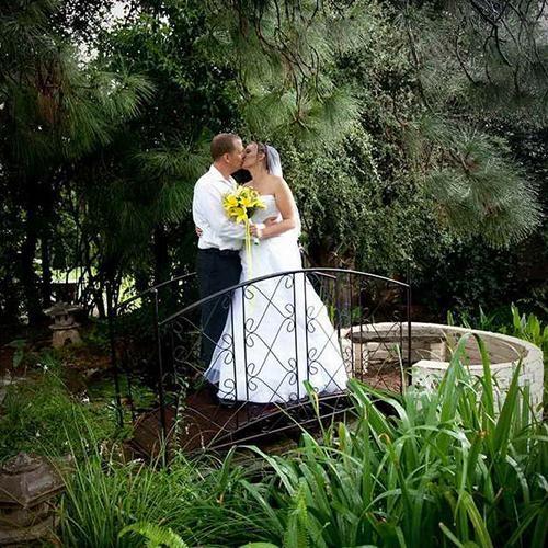 wedding venue with property - 7