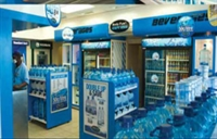 franchise water purification beverages - 2