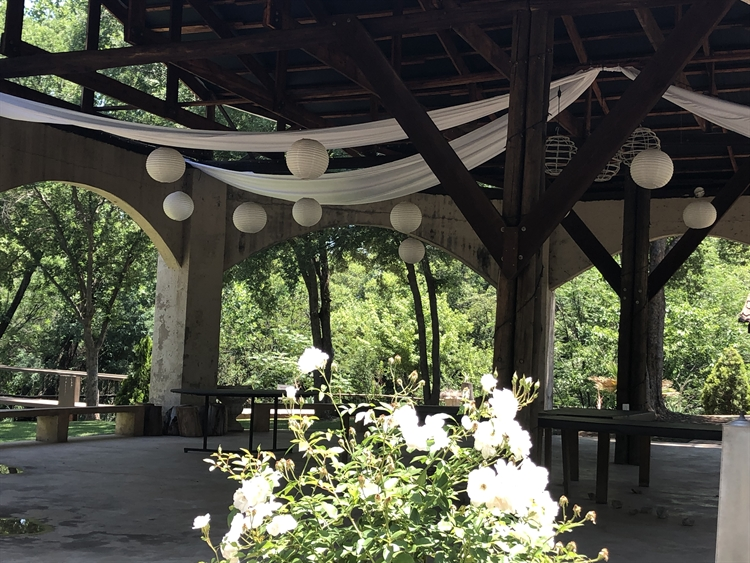 wedding conference venue lodge - 4