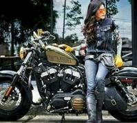 the biker store motorcycle - 1