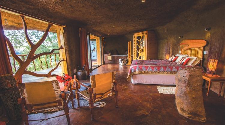 18 bedroom lodge farmhouse - 4