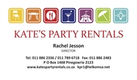 established party rentals - 1