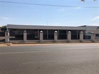 commercial building pretoria - 3