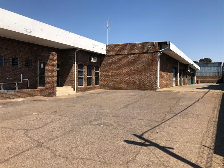 commercial building pretoria - 4