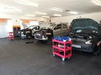 franchised car service repair - 2
