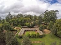 equestrian estate manor - 2