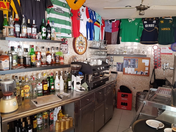 cafe sports bar puerto - 2
