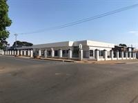 commercial building pretoria - 1