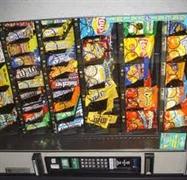 cash vending machines at - 1