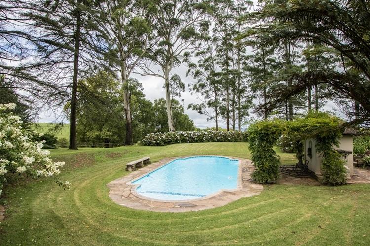 equestrian estate manor - 7