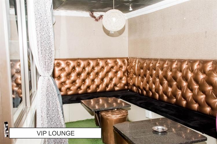 luxury lounge restaurant rosslyn - 7