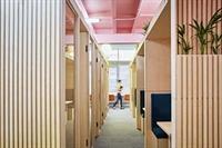 office sharing - 3