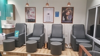 franchised beauty salon - 2