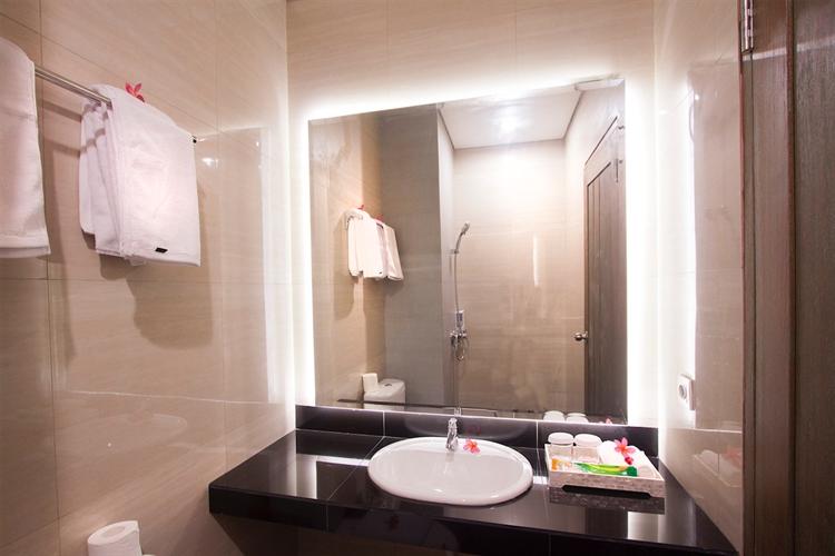 hotel bali great location - 5