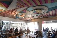 bustling mexican restaurant bryanston - 1