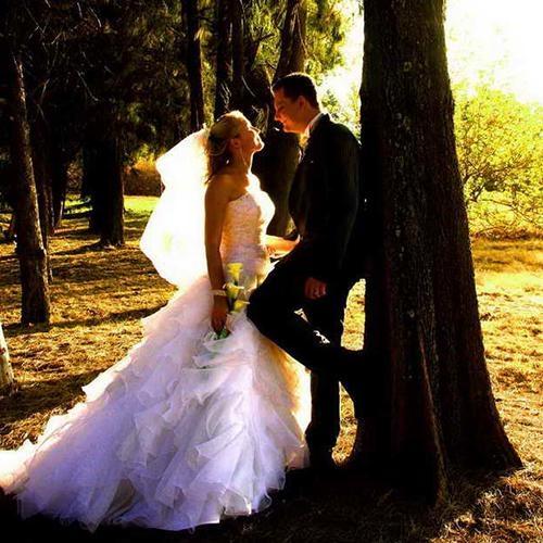 wedding venue with property - 6