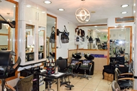 hairdressers central fuengirola established - 2