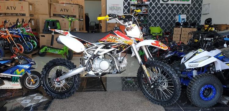 master db bikes dealership - 7