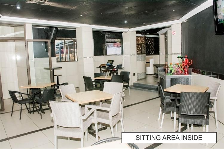 luxury lounge restaurant rosslyn - 9