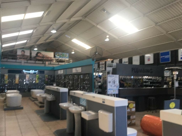 plumbing retail business mossel - 5