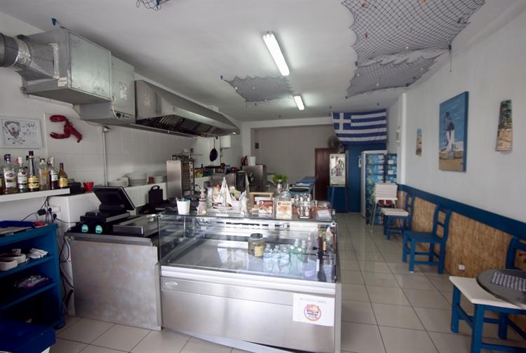 restaurant takeaway santa ponsa - 4