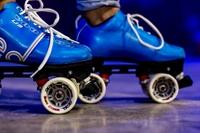 roller skating entertainment venue - 2