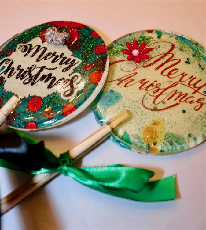 custom made gift lollies - 5