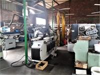 established power tool manufacturing - 1