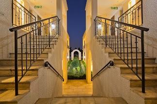 boutique hotel restaurant sandton - 5