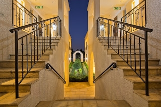 boutique hotel restaurant sandton - 4