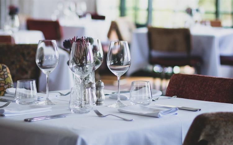 top restaurant pretoria - 6