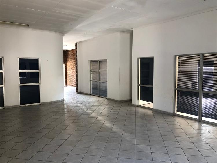commercial building pretoria - 8