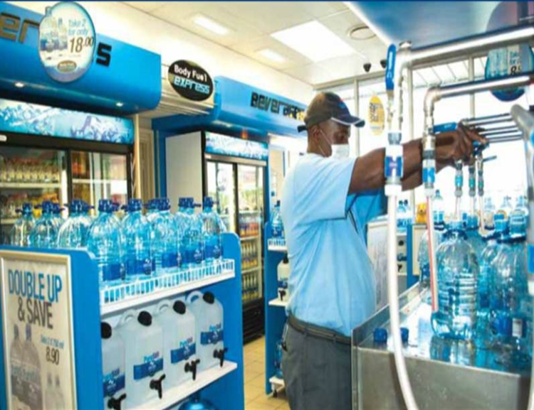 water purification beverages - 2