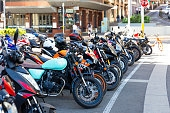 motorcycle business the vaal - 1