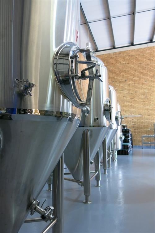 craft brewery johannesburg - 2