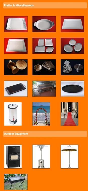 long established event equipment - 8