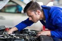 established motor repair shop - 1