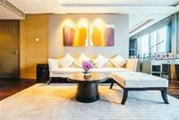 three stylish executive luxury - 1