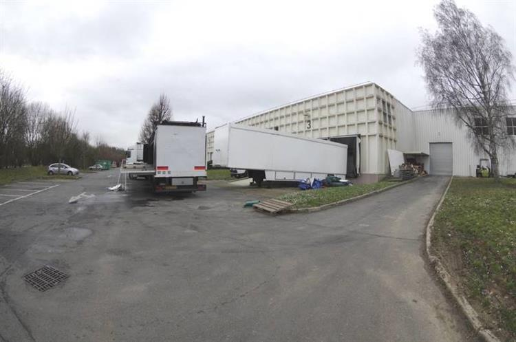 industrial office space croissy - 6