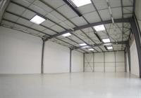 commercial space of 1155m2 - 1