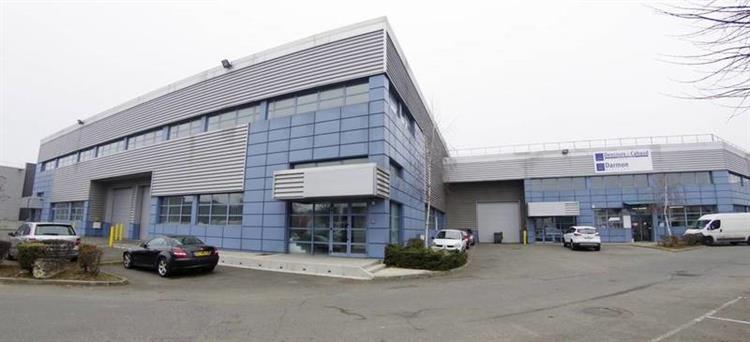 industrial space of 473m2 - 4