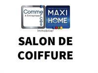 hairdressing salon clermont - 1