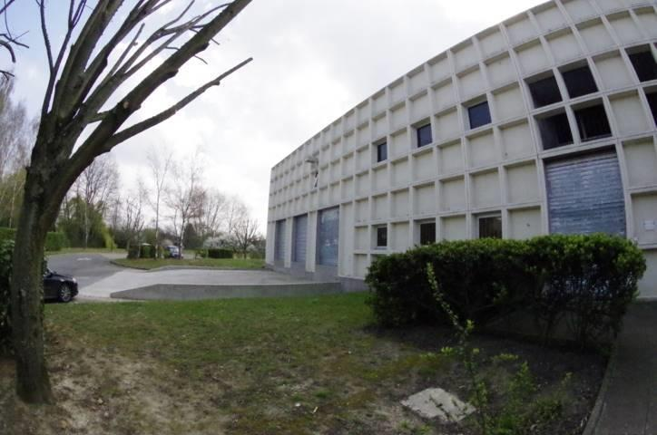 industrial office space croissy - 4