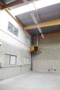 office space of 247m2 - 3